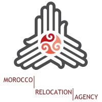 Morocco Relocation Agency Logo